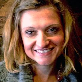Candice Covak