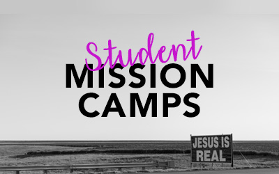 Student Mission Camps