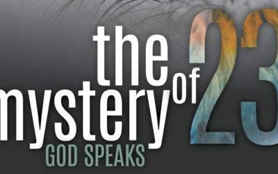 Hearing God's Voice Seminar