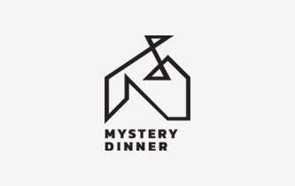 Mystery Dinner Fundraiser